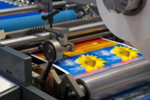 Atlanta copy  printing press